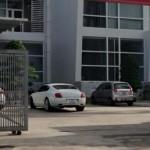 Siêu xe Bentley bị tạm giữ vì đeo biển giả của BMW