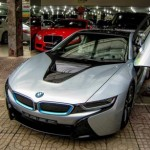 Siêu xe BMW i8 giảm giá còn hơn 5 tỷ đồng tại Việt Nam