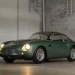 Đánh giá siêu xe cổ Aston Martin DB4 giá 340 tỷ đồng