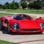 Choáng siêu xe Ferrari Thomassima cổ giá bán 9 triệu đô