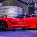 Ngắm siêu xe khủng Chevrolet Corvette Stingray Coupe về Việt Nam
