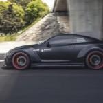 Chuẩn bị ra mắt siêu xe Nissan GT-R chạy điện ?