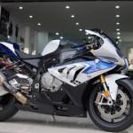 Ngắm tận mắt siêu xe môtô BMW HP4 mạnh mẽ nhất