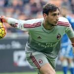 Thủ môn trẻ nhất của Milan giỏi cỡ nào ?