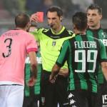 Juventus để thua không đáng ở bảng A