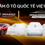 Xem trước xe bí mật của Renault sắp về Việt Nam