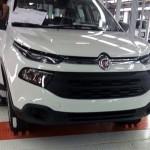 Fiat sắp ra mắt xe bán tải tuyệt đẹp