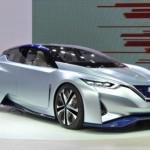 Top xu thế thiết kế xe hơi tương lai thịnh hành nhất