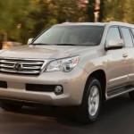 Tại sao Lexus không sản xuất xe hơi tại Trung Quốc ?