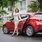 Mazda 3 đời 2015 bị dính lỗi phải thu hồi