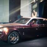 Choáng xe Rolls-Royce Lửa Thiêng về Việt Nam giá 60 tỷ đồng