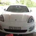 Những điều bí ẩn bạn chưa biết về xe Porsche