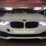 Chi tiết xe sang giá rẻ BMW 320i đời 2015 về Việt Nam