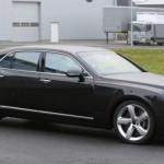 Ngắm trước bản nâng cấp xe siêu sang Bentley Mulsanne 2017