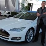 Khám phá hệ thống tự lái hiện đại trên xe Tesla