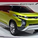 Xem trước 2 xe concept thân thiện sắp ra mắt tại Việt Nam