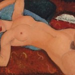 Bí ẩn cuộc đời của người vẽ bức tranh giá 3700 tỷ đồng