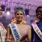 Những điều bạn chưa biết về cuộc thi Hoa hậu Thế giới