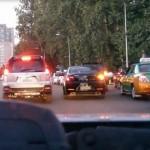 Triều Tiên có khá nhiều xe hơi đời mới trên đường phố