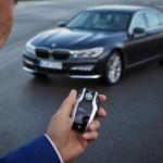 Xe sang cỡ lớn BMW 7-Series 2016 bán chính thức tại Việt Nam