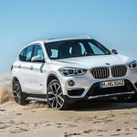 Xe sang BMW X1 mới chưa đáp ứng được cảm giác lái