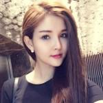 Chiêm ngưỡng vẻ đẹp của hot girl Bùi Ngọc Phương Như