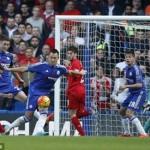 Diễn biến trận thua đậm của Chelsea trước Liverpool