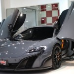 Bán đấu giá siêu xe McLaren 675LT giá từ 13 tỷ đồng