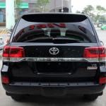Toyota Land Cruiser 2016 giá 820 triệu đồng về Việt Nam