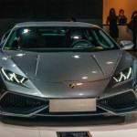 Lamborghini bán kỷ lục 3000 xe năm 2015