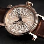 Cận cảnh siêu đồng hồ giá 3 tỷ của doanh nhân Hà Nội mua