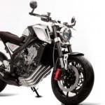 Xe tương lai Honda CB4 mạnh mẽ và gai góc
