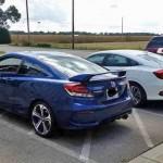 Những điều bạn chưa biết về Honda Civic Coupe 2016