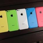 Hàng mới iPhone 5C lock giá siêu rẻ 2,5 triệu đồng