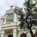 Ngắm lâu đài giá 200 tỷ của nữ đại gia siêu giàu Phú Thọ