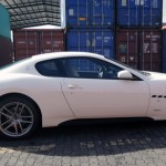 Ngắm 2 siêu xe Maserati chính hãng đầu tiên về Việt Nam