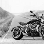 Siêu xe Ducati XDiavel hàng khủng mới