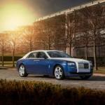 Truy tìm khắp thế giới để sửa 1 chiếc xe Rolls royce Ghost