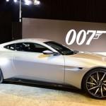 Siêu xe Aston Martin DB10 chỉ bán 1 chiếc giá từ 40 tỷ đồng