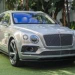 Ngắm siêu xe SUV Bentley Bentayga bản đặc biệt giới hạn