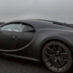 Bugatti Chiron sẽ là siêu xe hàng đầu thế giới về nhiều mặt