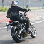 Lộ ảnh siêu xe Ducati Scrambler 400