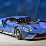 Những chiếc xe Ford nào dùng động cơ EcoBoost nổi tiếng ?