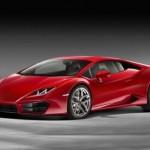 Siêu xe Lamborghini Huracan LP 580-2 giá rẻ từ 150.000 Euro
