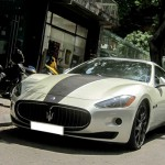Siêu xe Maserati chính hãng ra mắt tại Việt Nam vào tháng 12/2015