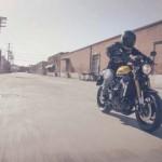 Đánh giá xe cafe racer Yamaha XSR900