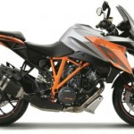 KTM ra mắt siêu xe môtô 1290 Super Duke GT giá 20.000$