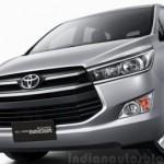 Đánh giá qua về xe Toyota Innova 2016 mới cứng
