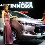 Toyota Innova hoàn toàn mới giá bán từ 430 triệu đồng