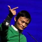 Tỷ phú Jack Ma nói tâm sự về startup